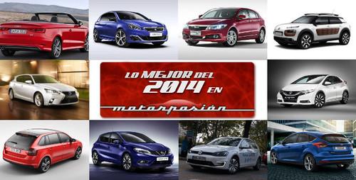 Mejor compacto: Lo mejor de 2014 en Motorpasión
