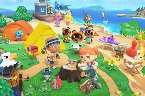 Hemos jugado a Animal Crossing: New Horizons y ya estamos deseando comenzar a dar vida a nuestro propio pueblo