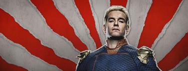 'The Boys': la temporada 2 de la serie de Amazon disfraza un subversivo reflejo del neofascismo en mallas de superhéroes