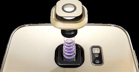 BRITECELL es la nueva tecnología para cámaras de Samsung, ¿la veremos en el Galaxy S7?