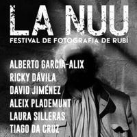 Festival de fotografía La Nuu en Rubí (Barcelona)