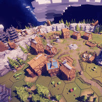 Before We Leave, un arrebatador juego de estrategia y construcción de ciudades que te invita a crear tu propio sistema solar