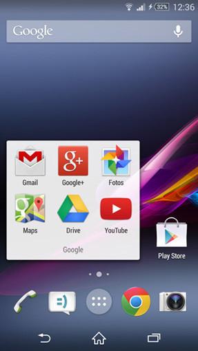El lanzador de Google Now ya está disponible para Android 4.1 y posteriores