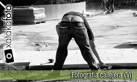 """Fotografía callejera (VI): entrevistas a los expertos (Cesc Giralt """"Patxiwan"""")"""