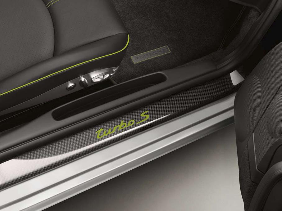 "Foto de Porsche 911 Turbo S ""Edition 918 Spyder"" (10/12)"