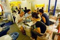 Algunos restaurantes extraños que se pueden visitar en Asia