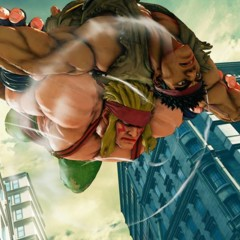 Foto 4 de 12 de la galería alex-street-fighter-v en Vida Extra