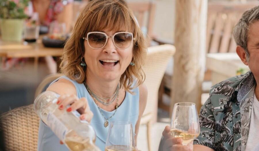 Goya 2021: Nathalie Poza es la mejor actriz de reparto por 'La boda de Rosa'