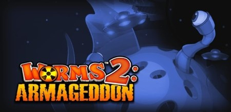 Worms 2: Armageddon ya disponible en Google Play