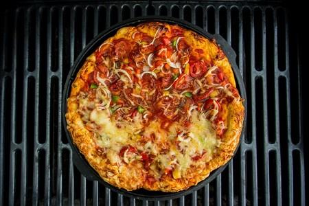 Pizza Grill