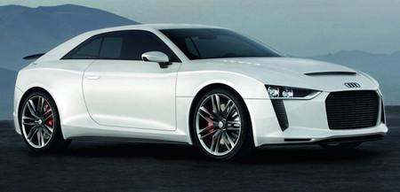 El sucesor del Audi Sport Quattro podría presentarse en Fráncfort