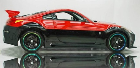 Los coches de Fast & Furious se subastan en eBay