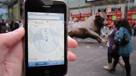 Apple actualizará iOS a 4.3.3 dentro de dos semanas para solucionar el problema del rastreo