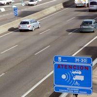 Atento si viajas en coche en Navidad: estos son los tipos de radares con los que multa la DGT