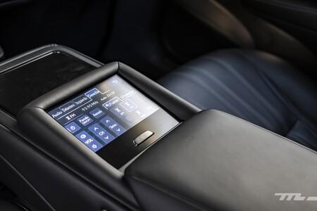 Lexus Ls 500h 2021 Prueba 055