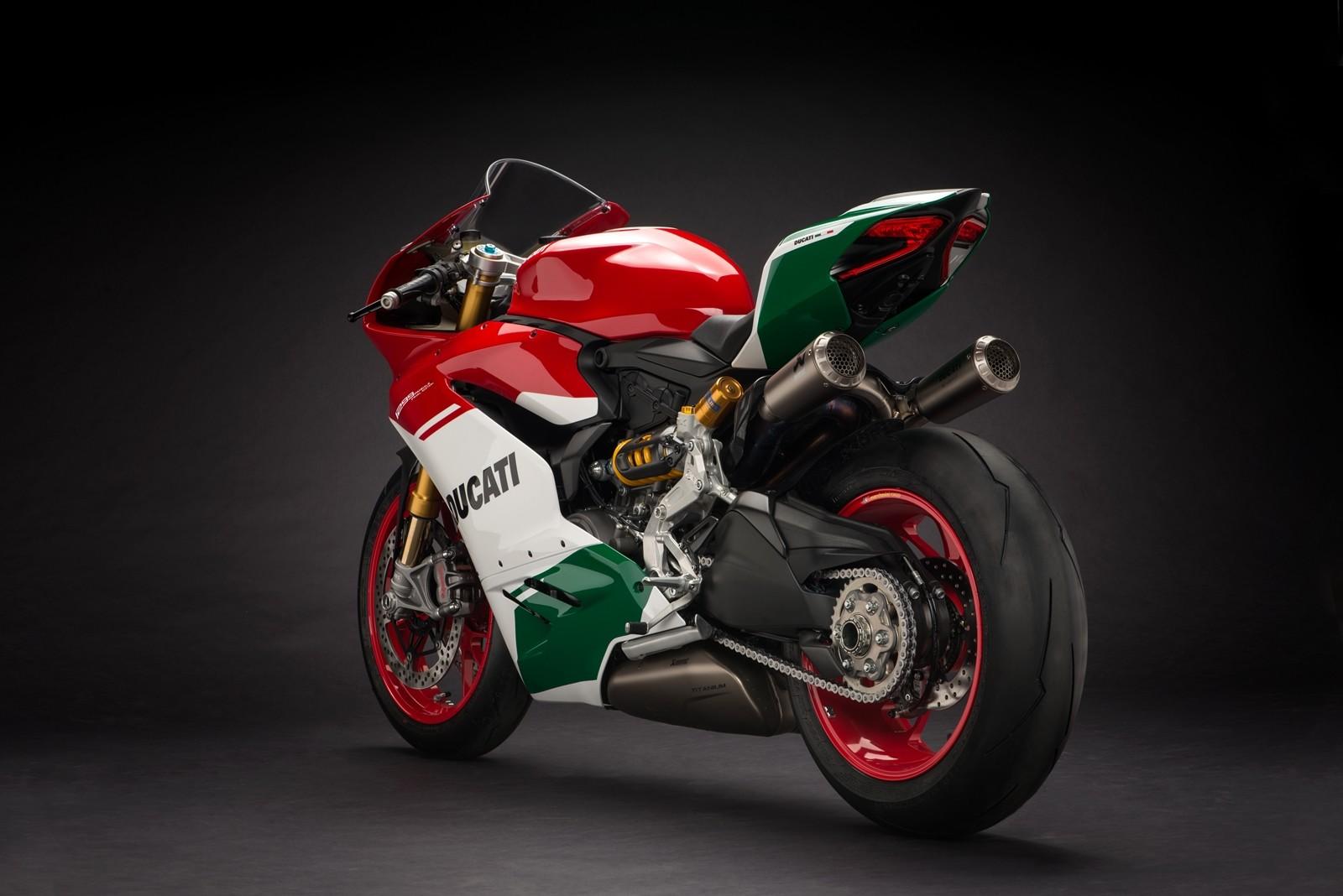 Foto de Ducati 1299 Panigale R Final Edition (51/58)
