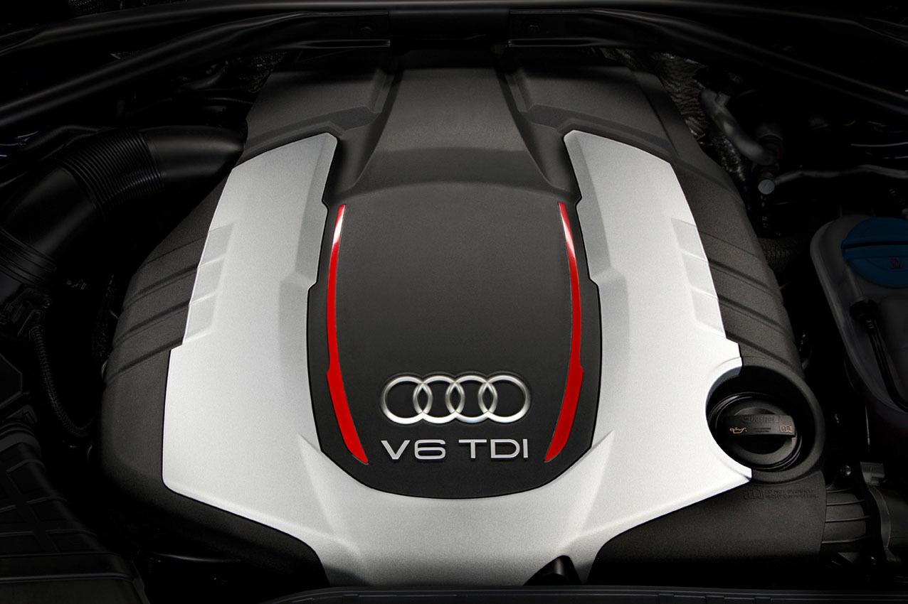 Audi Q5 2012 24 28