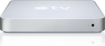 Los envíos del AppleTV, retrasados hasta mediados de Marzo
