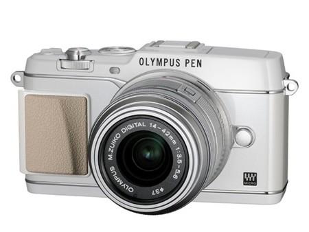 Olympus PEN EP-5 retro