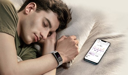 Huawei Talkband B54