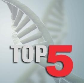 Los mejores artículos de enero en Xataka Ciencia