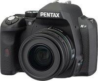 Pentax K-r, nueva pequeña réflex de altas prestaciones
