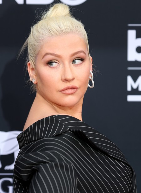 Billboard Awards Christina Aguilera