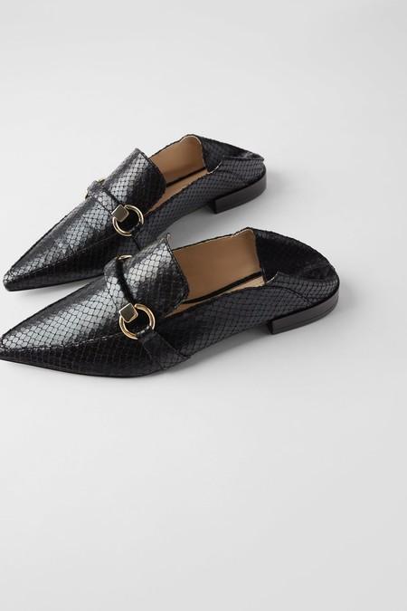 Mocasin Zara 2020 07
