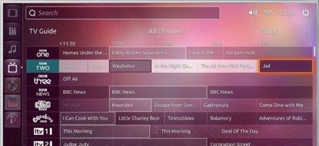 Ubuntu TV, cuando la tele vuelve a ser para seres humanos