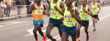 La semana pre-maratón: los mejores consejos nutricionales que te harán llegar a la meta