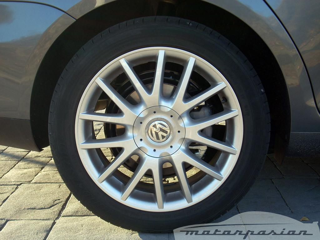 Foto de Volkswagen Golf Variant (14/40)