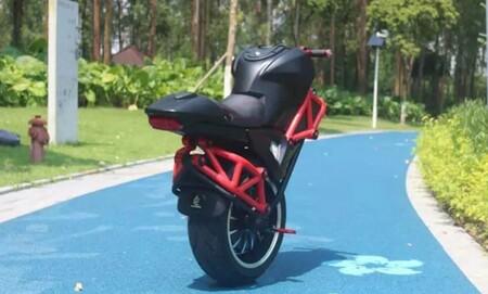 Monociclo 2021 Ii