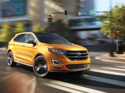 Ford tiene el sistema perfecto para evitar fotomultas por exceso de velocidad
