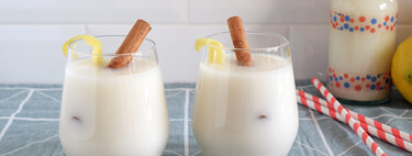 Nueve bebidas saludables y nutritivas para mantenerte hidratado en verano (y ninguna es un zumo)