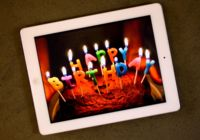 El iPad cumple un lustro en nuestro país, que se dice pronto... ¡Felicidades!