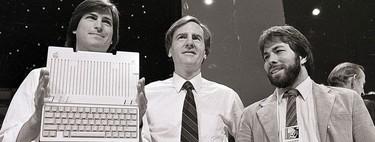 Así convenció Steve Jobs a John Sculley para que abandonara Pepsi y fuera el CEO de Apple