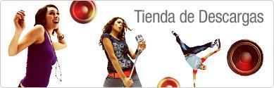 Lanzada la Tienda de Descargas de Vodafone live!
