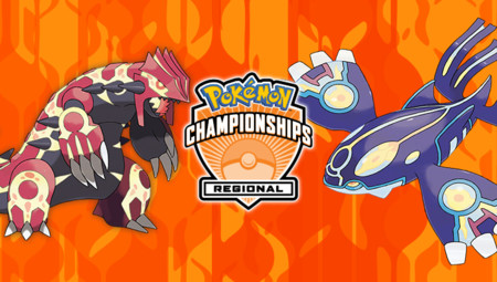 A punto de cerrar el ciclo 2015; segundo Pokémon Regional Championship en México