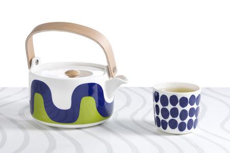 Los diseños de Marimekko se suben a los vuelos de Finnair
