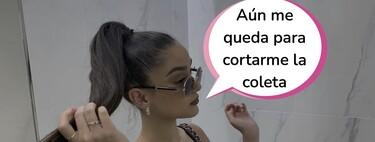 Julia Janeiro (Juls) rompe su silencio para ejercer oficialmente de influencer: así es cómo se desenvuelve la hija de Jesulín ante la cámara