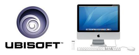 Ubisoft apuesta por Mac