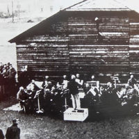 Tras años olvidada en un cajón, la música de los presos de Auschwitz vuelve a sonar