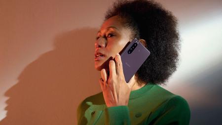 Sony Xperia 1 Ii Llamando