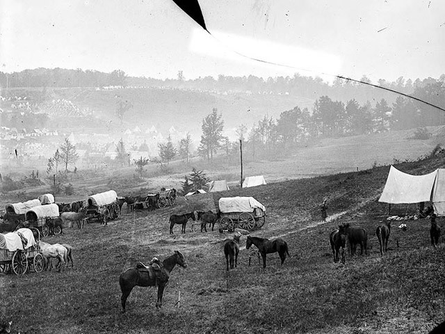 Foto de Guerra Civil Norteamericana (24/28)