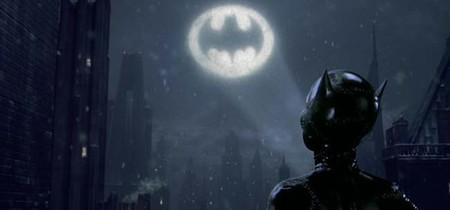 Batman vuelve 5