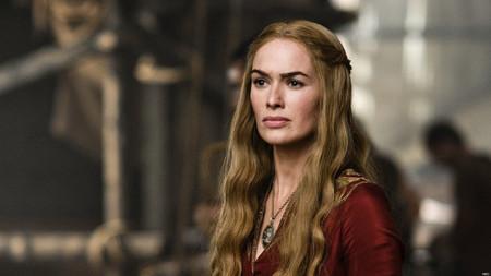 Cersey Lannister Juego Tronos