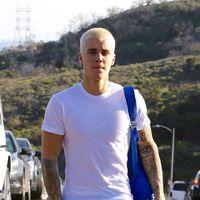 Justin Bieber se hace el tatuaje más grande de su vida