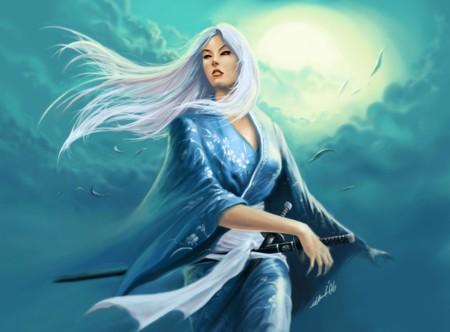 Las samuráis de Aizu, la defensa de una causa con la propia vida
