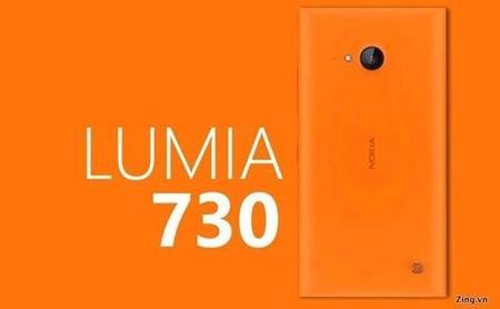 Se filtra el posible precio y especificaciones del Lumia 730