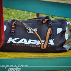 Foto 6 de 21 de la galería kappa-dry-pack-wa404s en Motorpasion Moto